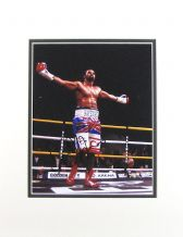 David Haye Autograph Signed Photo